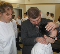 CAO - M. OMSc (Master in Practice of Osteopathic Manipulative Sciences)